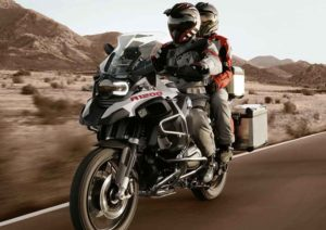 BMW recalls bikes for safety issues with luggage blocking reflectors.